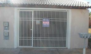 Casa Residencial – Ref. 1.156