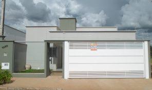 Casa Residencial – Ref. 1.210