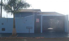 Casa Residencial – Ref. 1.214