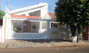 Casa Residencial – Ref. 2.252