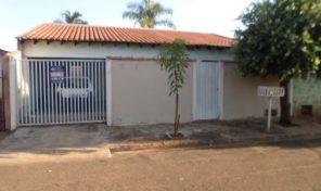 Casa Residencial – Ref. 2.258
