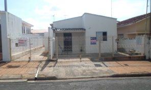 Casa Residencial – Ref: 2.269