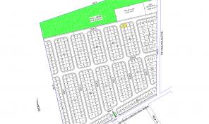 Terreno Urbano – Ref. 3.707