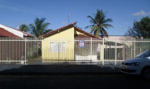 Casa Residencial – Ref. 1.212
