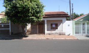 Casa Residencial – Ref: 2.260