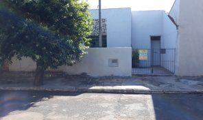 Casa Residencial – Ref. 1.235
