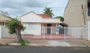 Casa Residencial – Ref: 2.287
