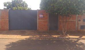 Casa Residencial – Ref: 2.313